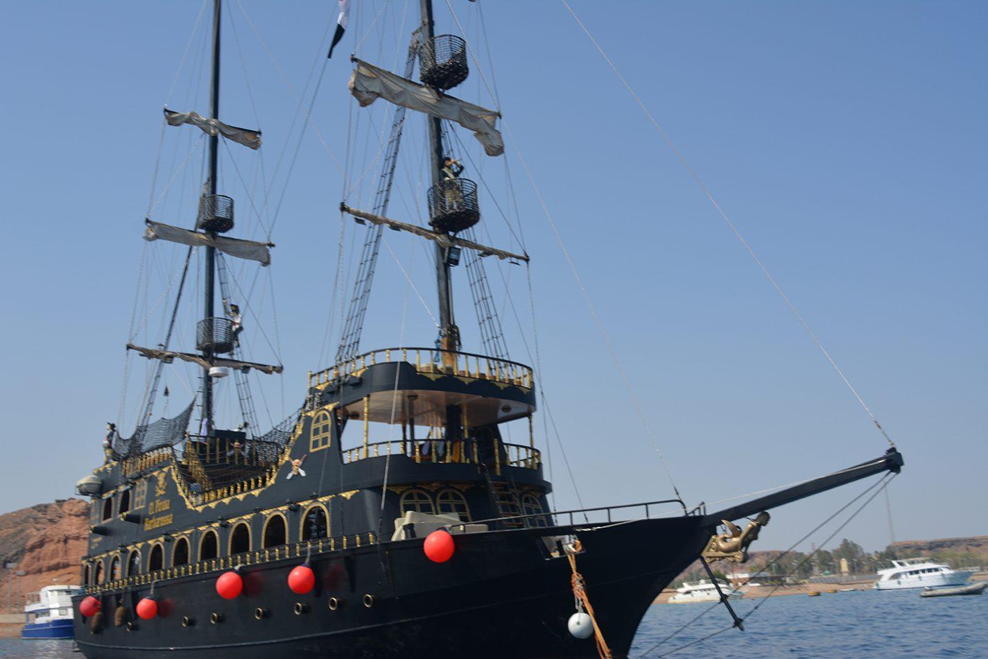 El Pirata Barbarossa